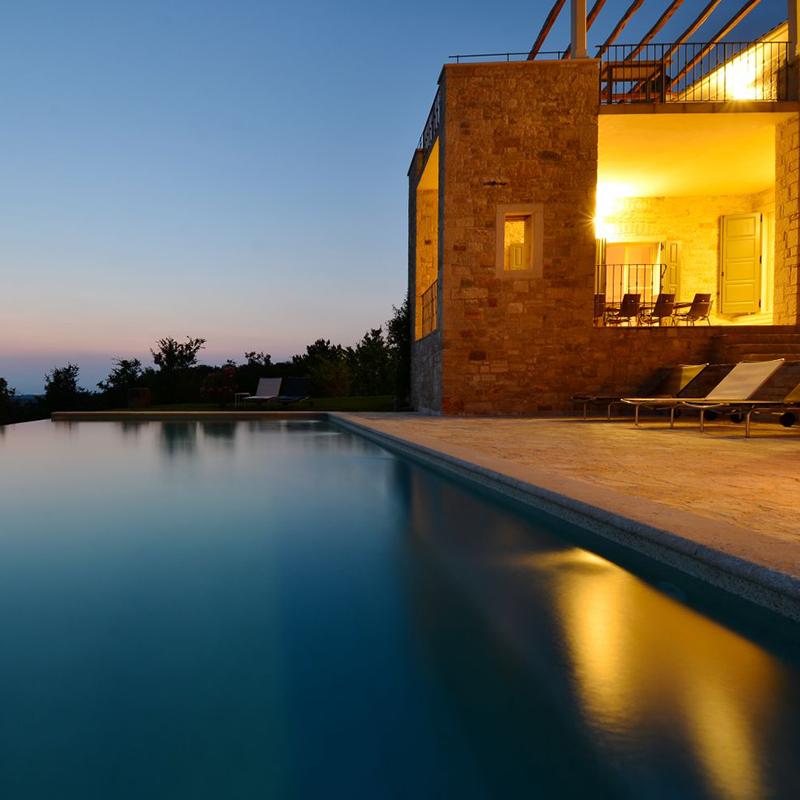 Villa Portoleistria